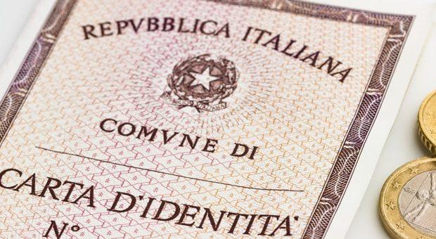 Proroga dei termini di validità di documenti di riconoscimento e di identità